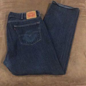 Men's Levi's 505 Jeans 40 40x32